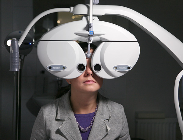 Лечение зрения в Клинике Светланы Богачевой, или VIP-офтальмология от А до Я