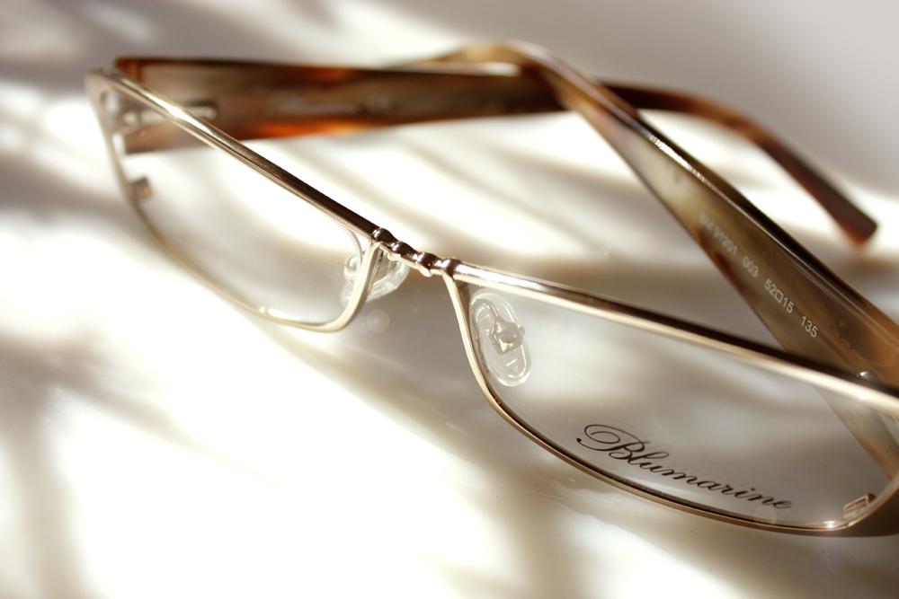 Очки для улучшения зрения при катаракте