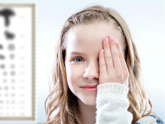 Амблиопия — как научить глаза видеть?