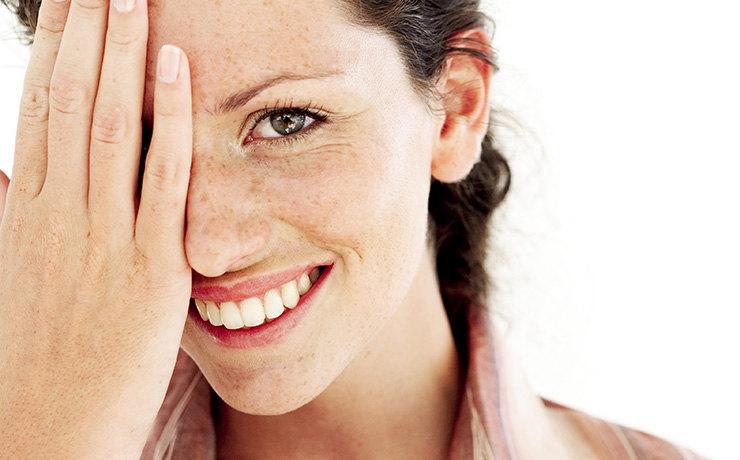 Как сохранить зрение: 10 привычек, которые позволят избежать близорукости