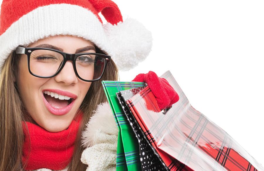 Новогодние каникулы – время проверить зрение