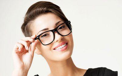 От чего зависят цены на очки?