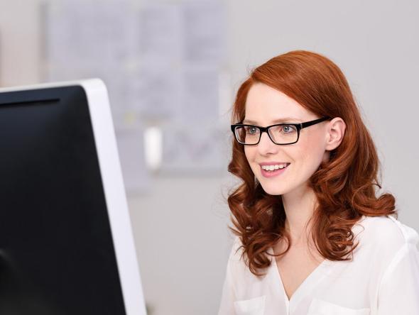 Очки для работы за компьютером: зачем нужны, как выбрать, где купить