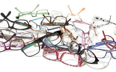 Готовые очки для зрения с диоптриями — где скрывается опасность