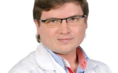Владислав Юрьевич Малышев – новый доктор клиники Светланы Богачевой