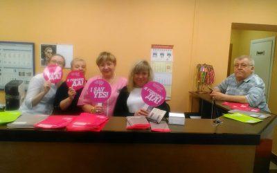 В клинике Светланы Богачевой – Всемирный Велнесс день