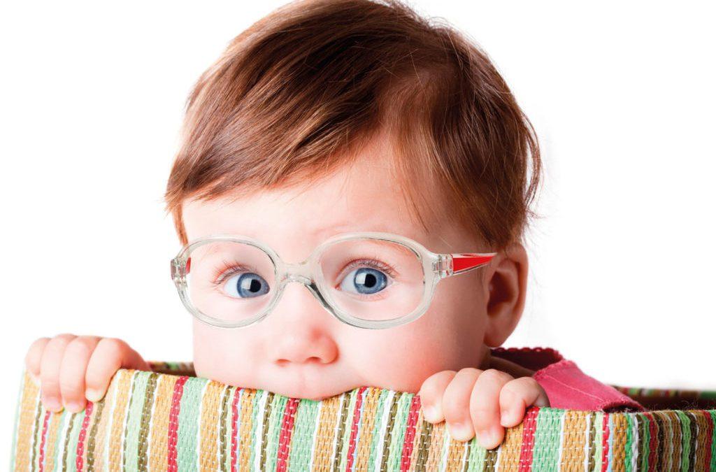 Астигматизм у детей. 6 вопросов офтальмологу