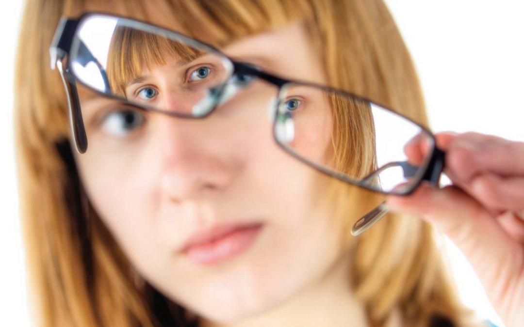 Пора заказывать очки: 4 признака снижения зрения