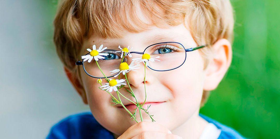 Мифы прошлого и современные способы коррекции зрения у детей