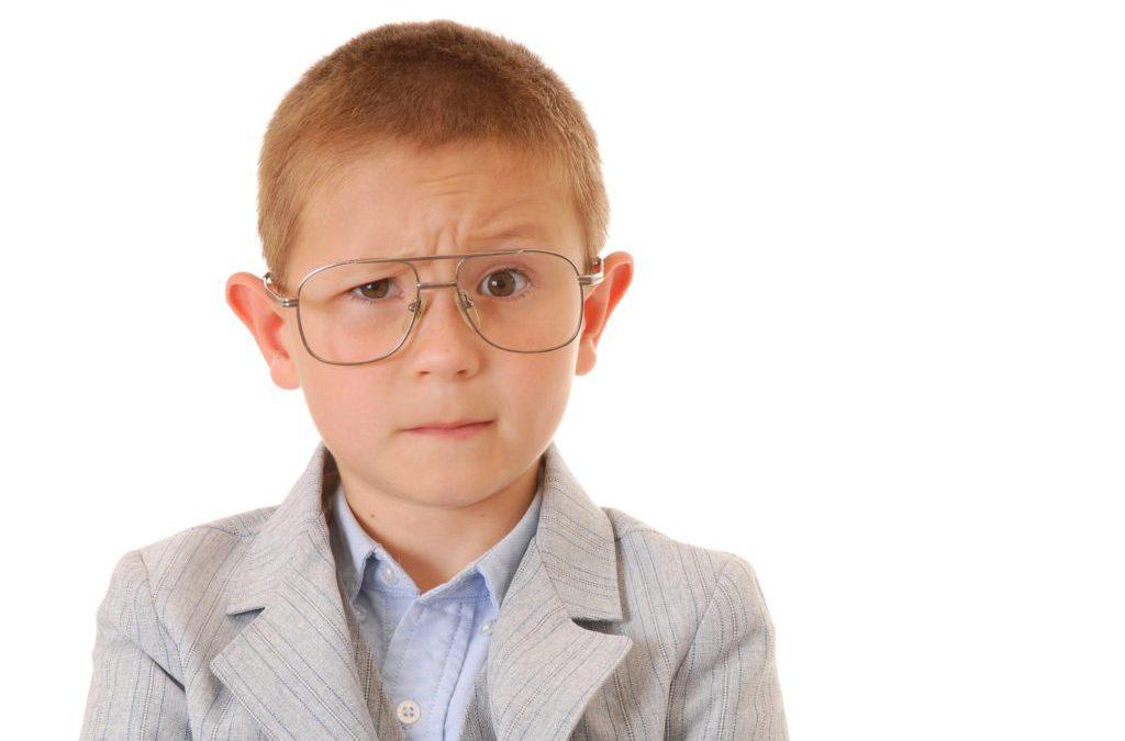 Как сдержать рост близорукости у ребенка?
