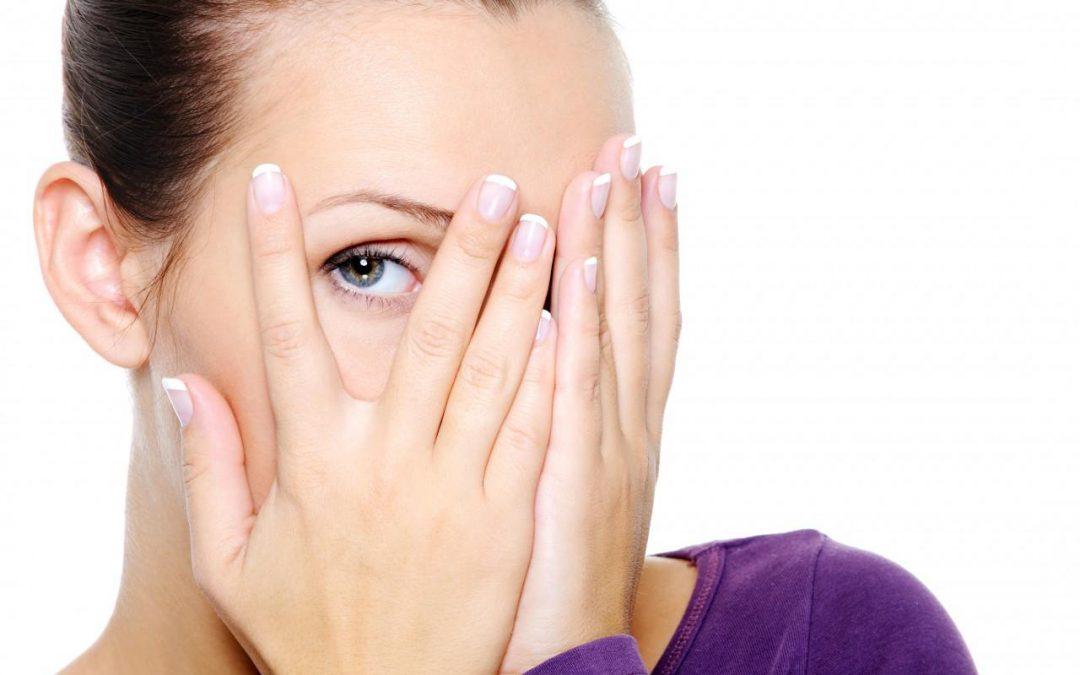 Скрытое косоглазие и его лечение