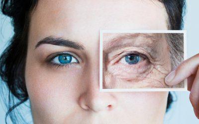 Возрастные заболевания глаз