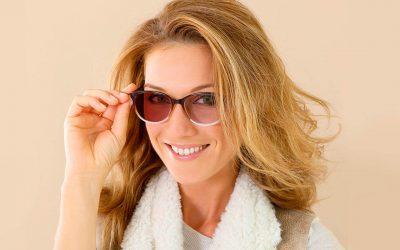 Очки от солнца с диоптриями: как выбрать и где купить?
